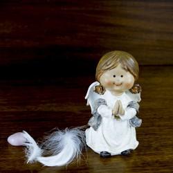 Figurine décoAnge prieur Lili