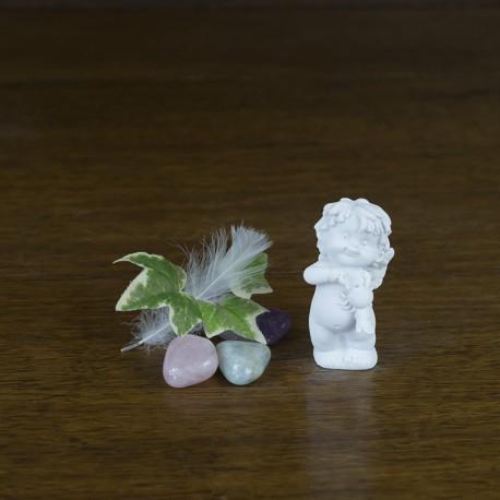figurine ange gardien zodiaque cancer