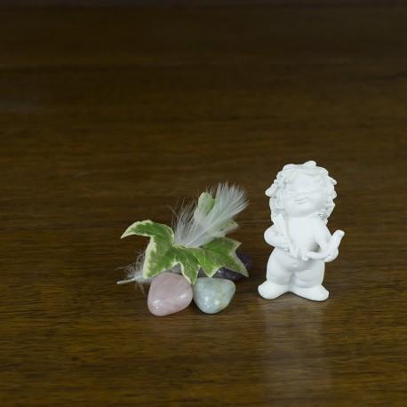 figurine ange gardien zodiaque signe du sagittaire
