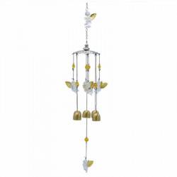déco figurine Carillon d'Anges