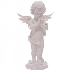 Figurine Ange prieur debout
