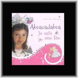 livre Abracadabra, je suis une fée