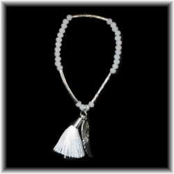 Bracelet bijou aile d'Ange