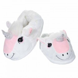 Chaussons Licorne Adultes