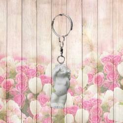 Porte-clefs Ange