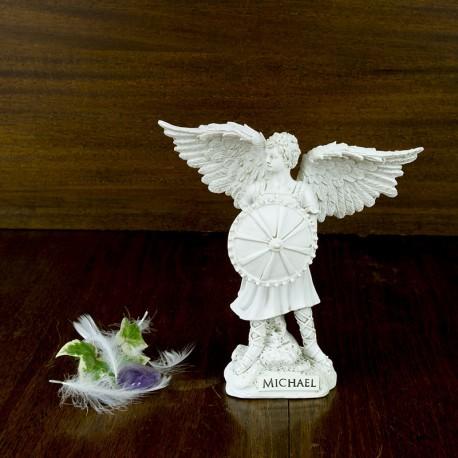 Figurine Archange protecteur Michaël