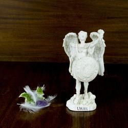 Figurine Archange protecteur Uriel