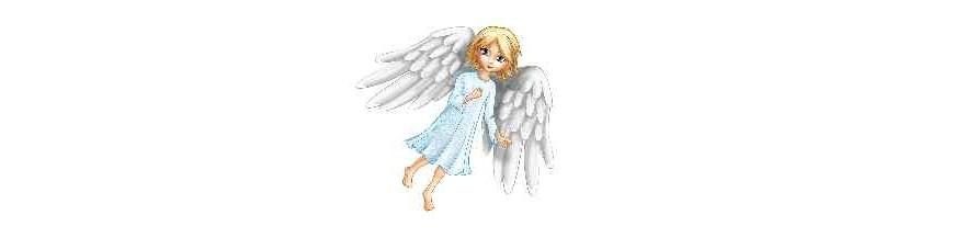 Anges et Chérubins